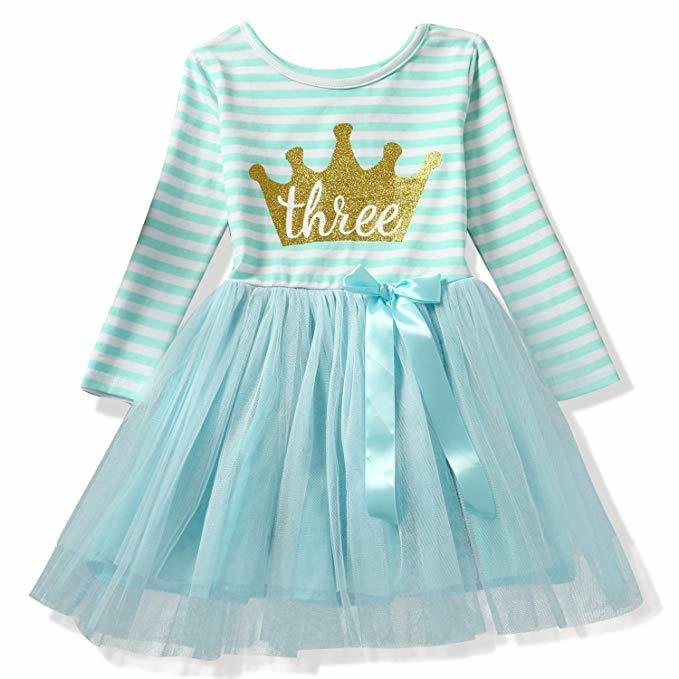 Girl Shinny Stripe Baby Girl Sleeveless