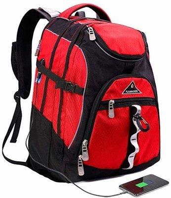 Travel Laptop Backpack Water Resistant