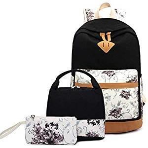 Large School Backpacks for Teen Girls