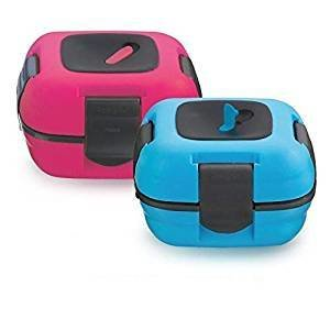Leak Proof Lunch Box for Adults and Kids