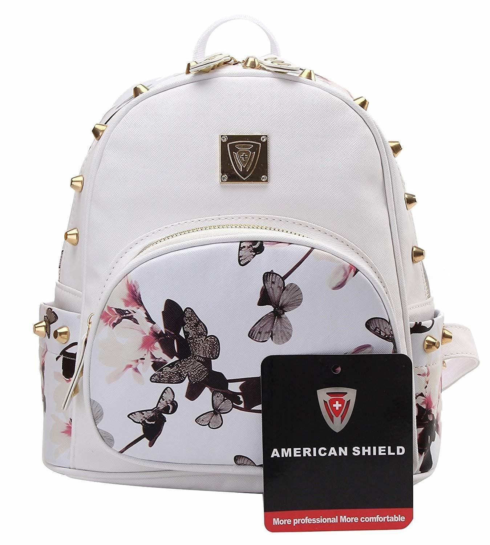 American Shield Girls Mini Waterproof