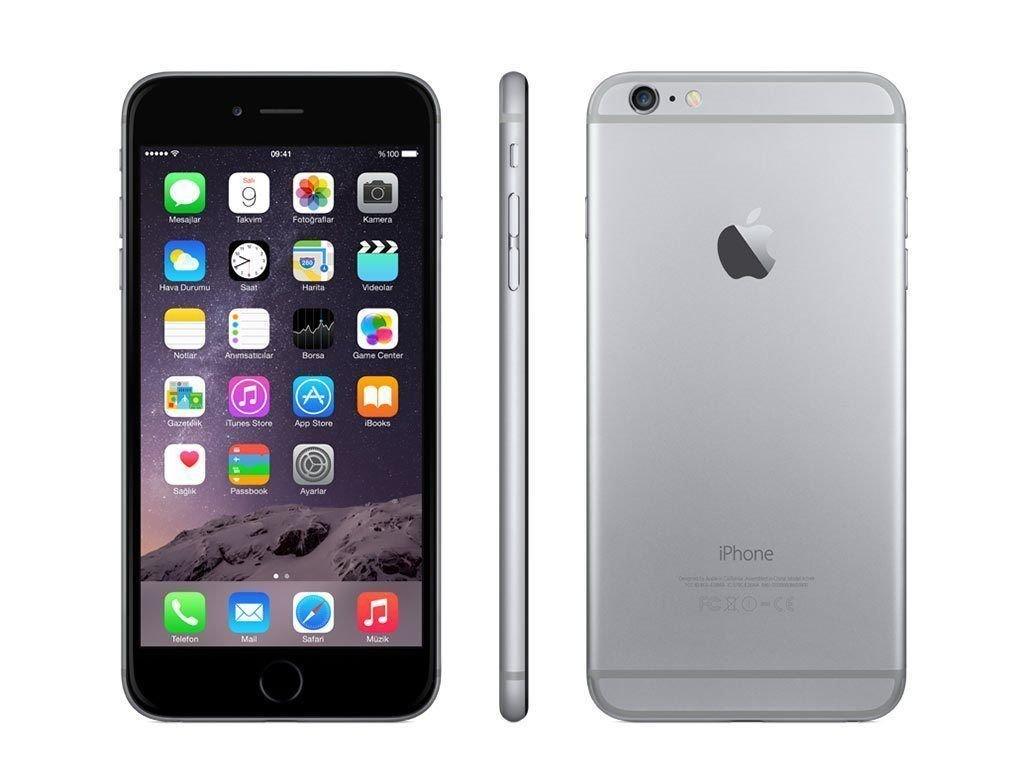 Apple iPhone 6 PLUS + 128GB