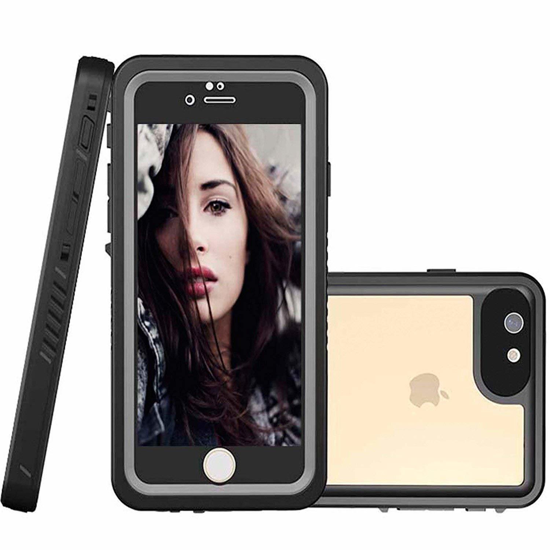 iPhone 6 Plus/6s Plus Waterproof Case