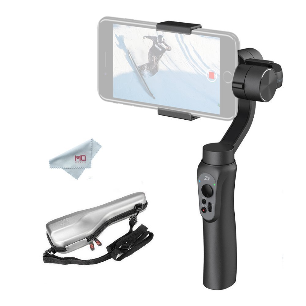 Gimbal Stabilizer for Smartphone,