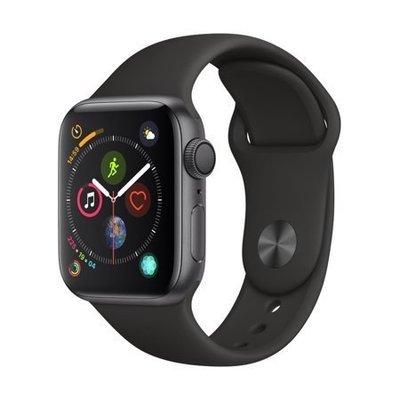 Apple Watch Series 4 GPS - 40mm