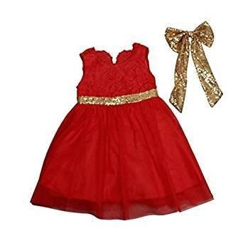FEITONG Toddler Kids Baby Girls' Sequins