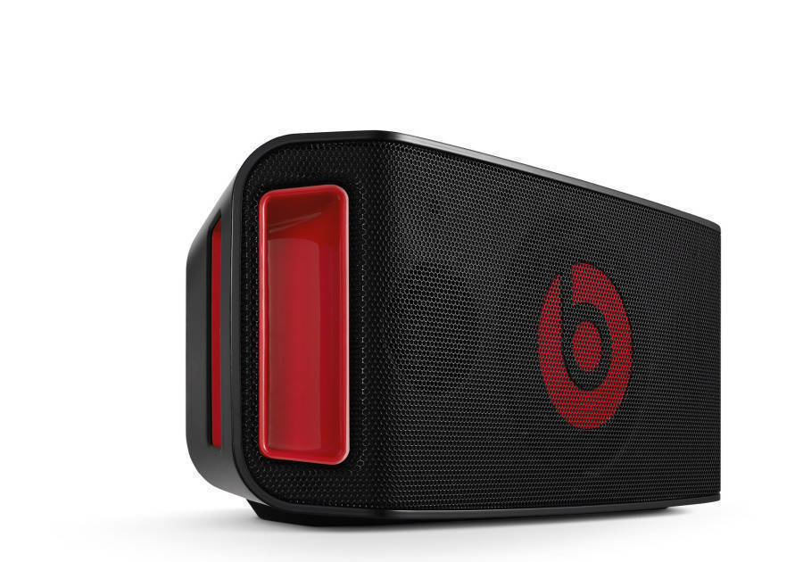 Beats by Dr.Dre Beatbox Portable Bluetooth Speaker System