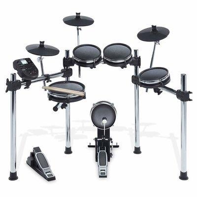 Alesis Surge Mesh Kit - Eight-Piece Electronic Drum