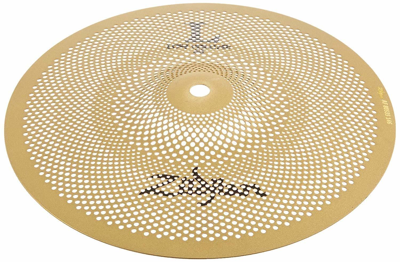 "Zildjian L80 Low Volume 10"" Splash Cymbal"