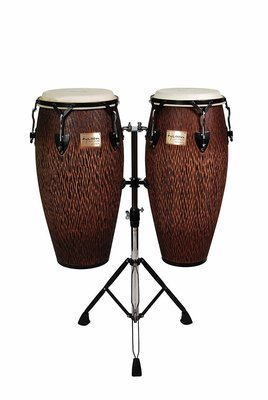 Tycoon Percussion STCS-B CO/D 10-Inch Requinto and 11-Inch