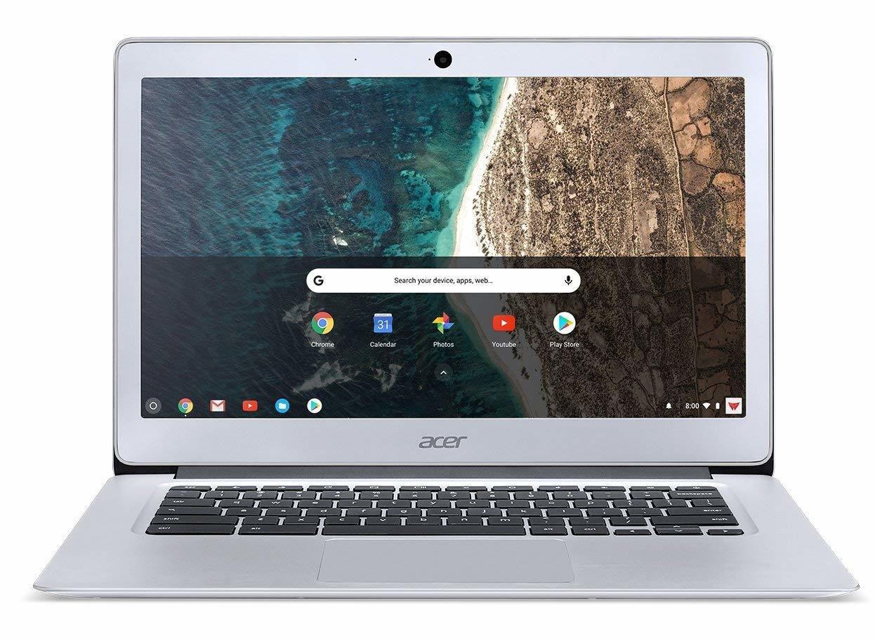Acer Chromebook 14, Aluminum