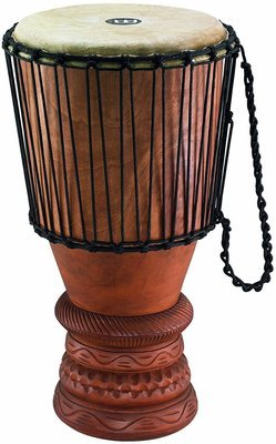 Meinl Percussion ABGB-L Large 12-Inch African Wood