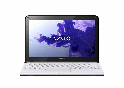 Sony VAIO E Series SVE11113FXW Laptop