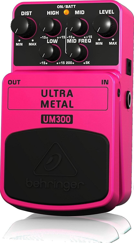 BEHRINGER ULTRA METAL UM300