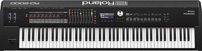 Roland Premium 88-Key Digital Stage Piano (RD-2000)
