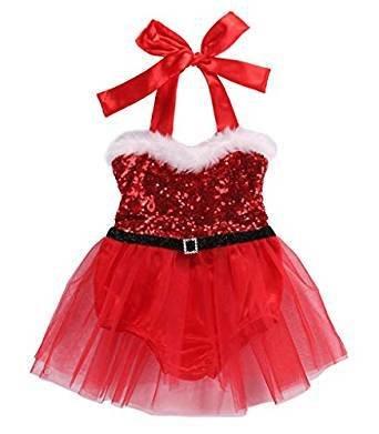 Douhoow Toddler Girl Christmas