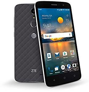 Zte Blade Spark Unlocked 4G LTE