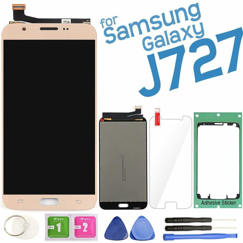 Samfix LCD Display Screen Replacement Touch Digitizer