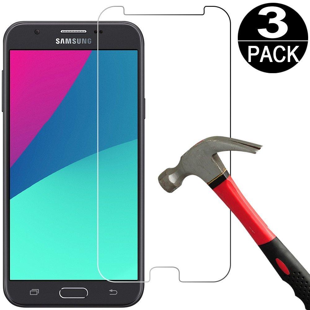 [3 Packs] Samsung Galaxy J7 2017/Galaxy J7 Sky Pro/Galaxy J7 Prime