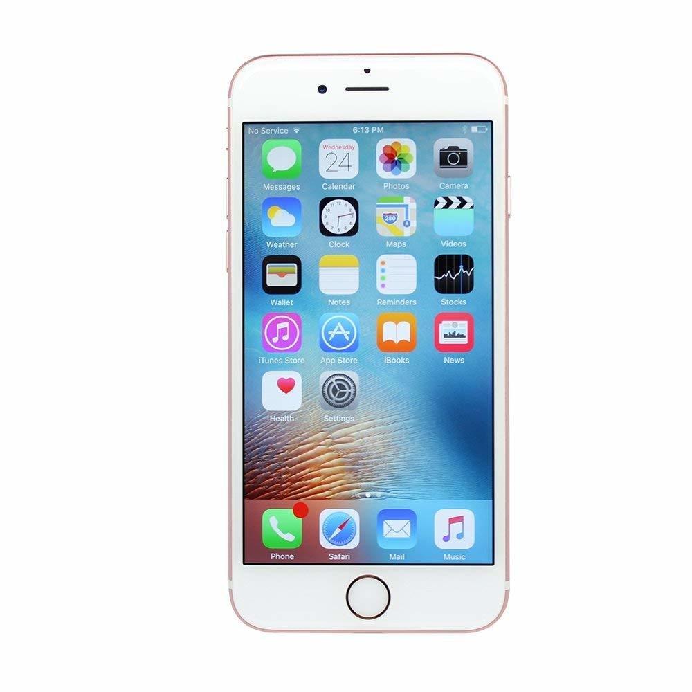 Apple iPhoApple iPhone 6S Plus, Fully Unlocked, 64GB