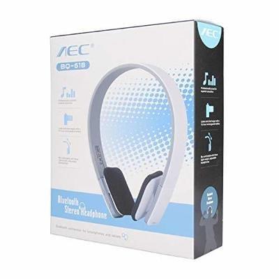 BQ-618 Noise Reduction Wireless Bluetooth