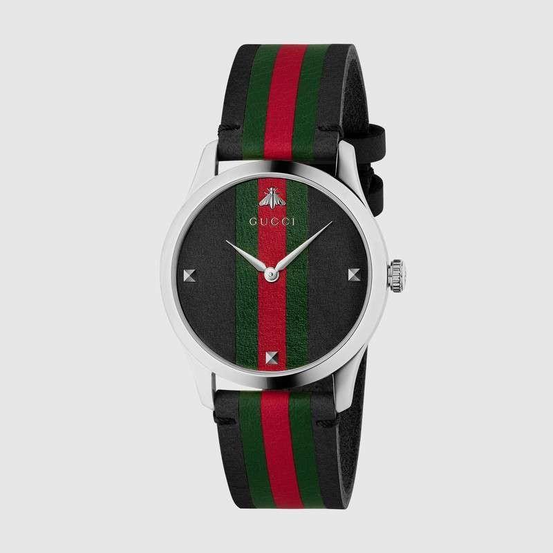 Gucci-Timeless watch, 38mm