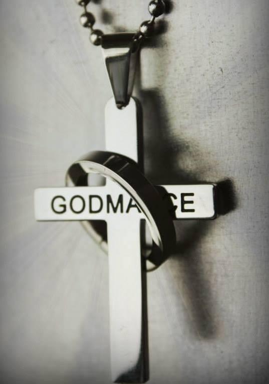 GODMANCE NECKLACE