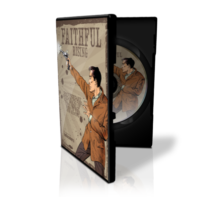 Faithful Rising DVD