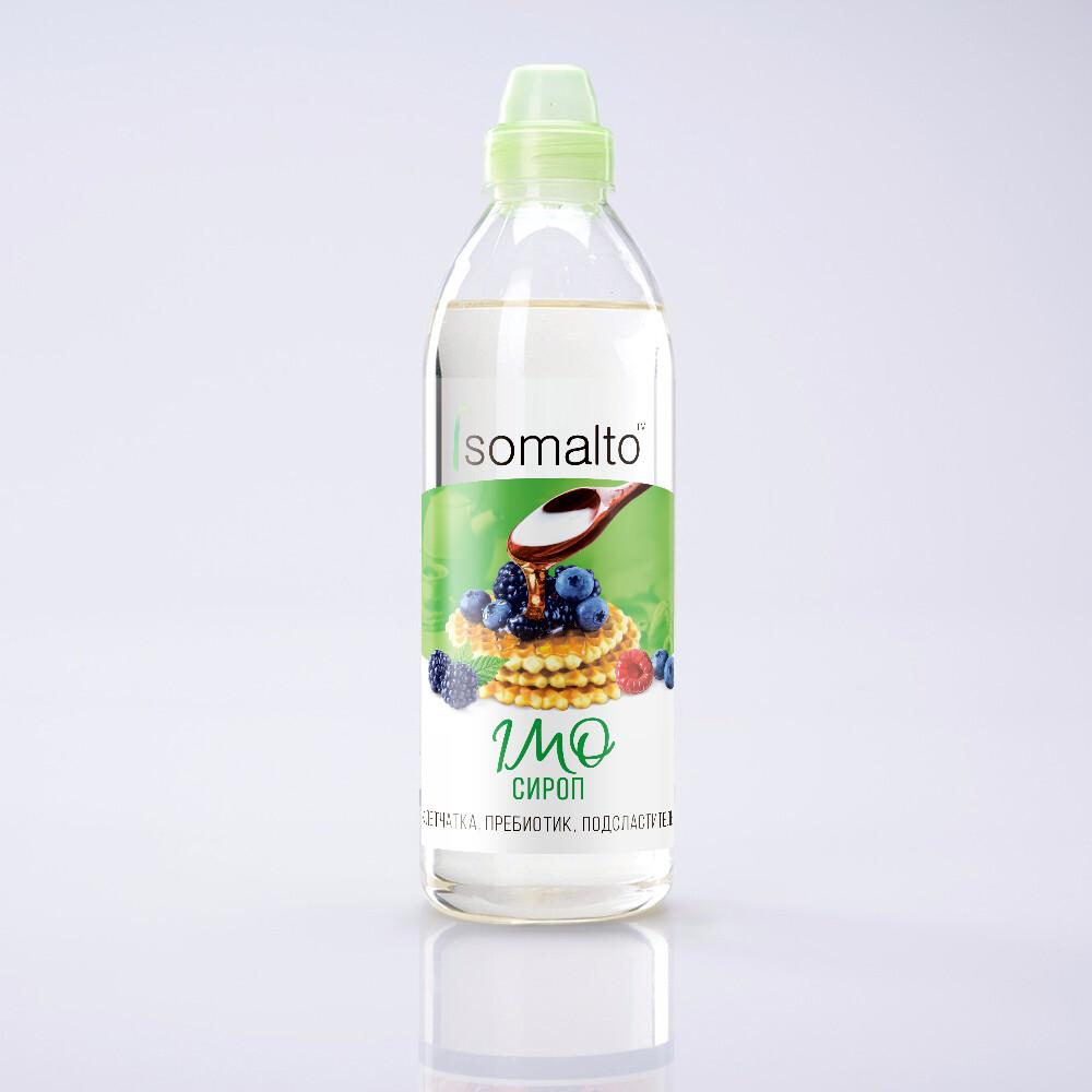 Сироп Isomalto, 1.2 кг