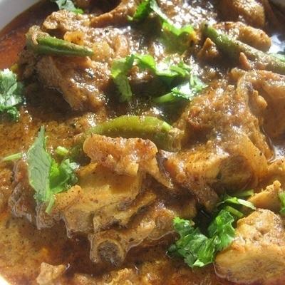 Chicken Acari