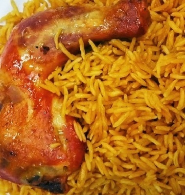 Chicken Madghoot