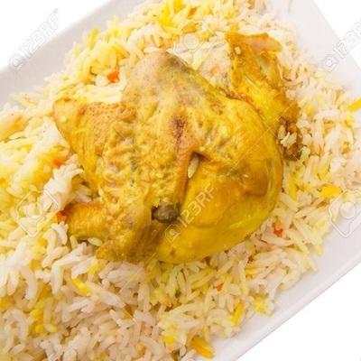 Chicken Khabsa