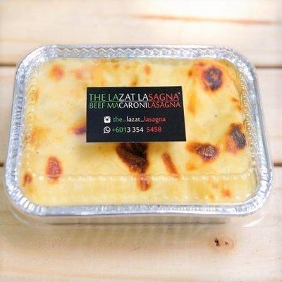 Macaroni Lasagna (Boutique size)