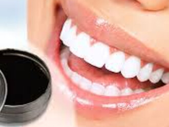 Tooth Whitening Powder W/Activated  Charcoal
