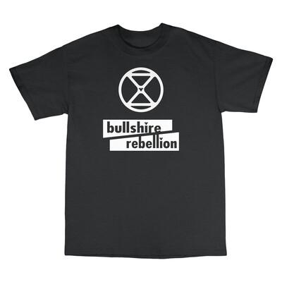 'Bullshire Rebellion' Apparel