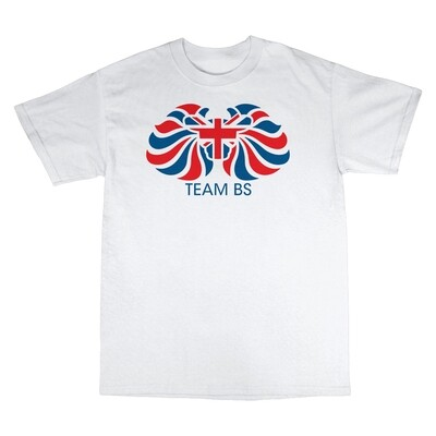 'Team BS' Clothing