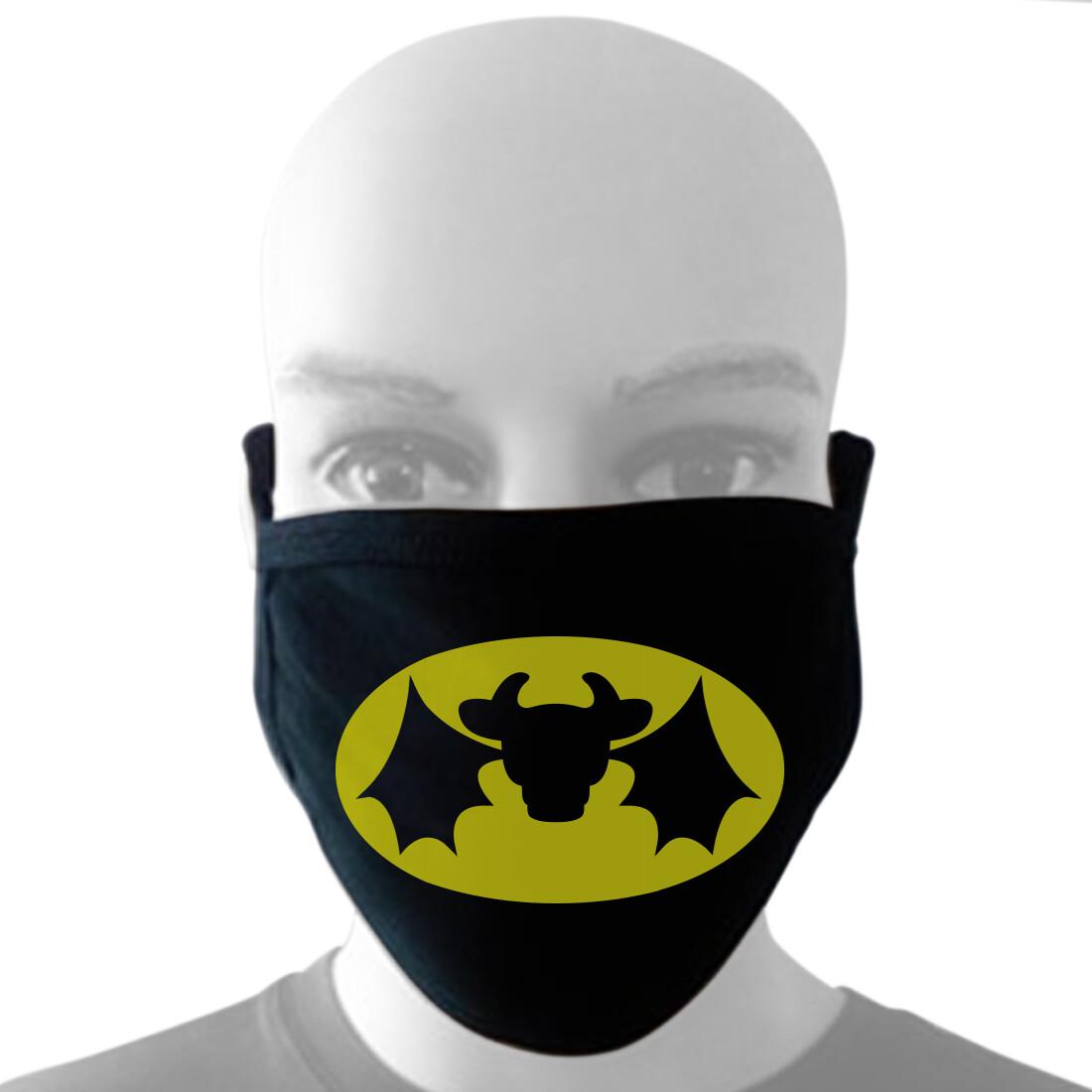Bullshire 'Face Mask'