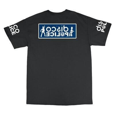 'Disco Police' T-Shirt