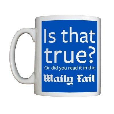 Waily Fail Mug