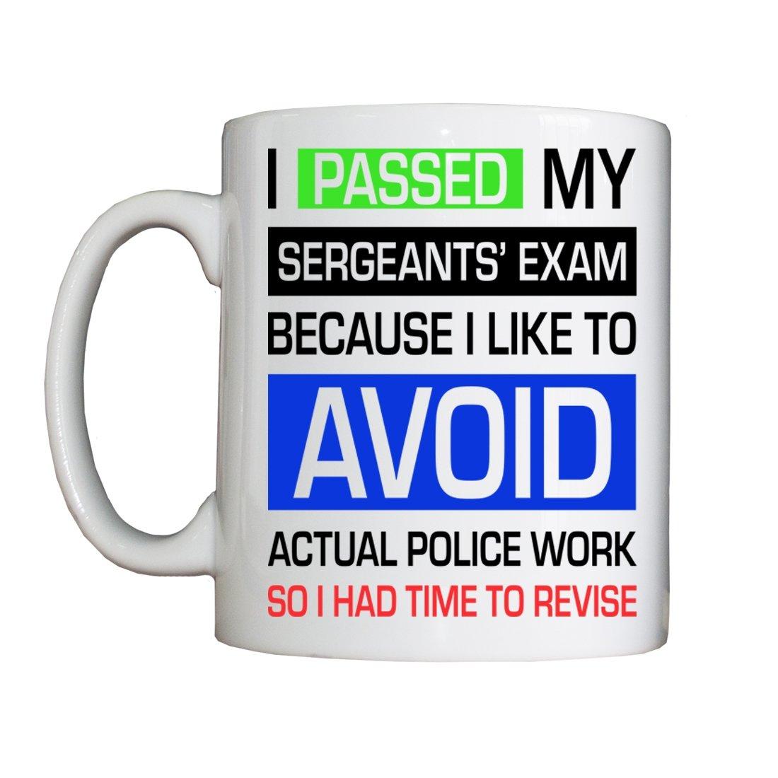 Personalised 'Exam Success' Drinking Vessel (Mug)