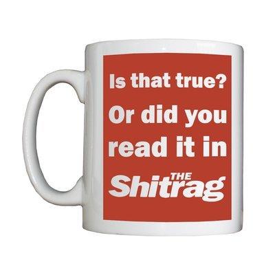 Shitrag Mug