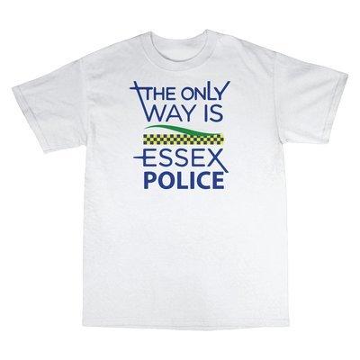 Unisex 'TOWIEP T-Shirt