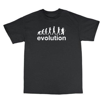 Unisex 'Evolution: Public Order'