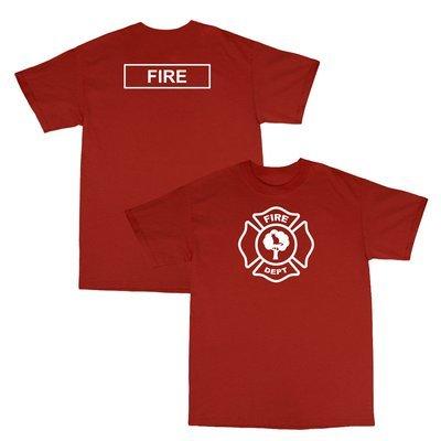 Children's 'Fire Department' T-Shirt
