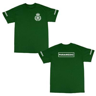 Children's 'Paramedic' T-Shirt