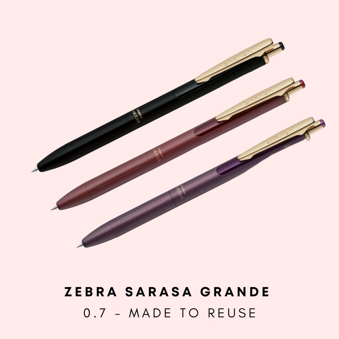 ZEBRA | SARASA GRAND | 0.5