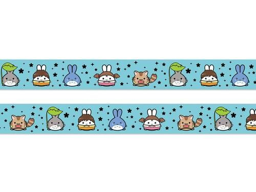 SumlilThings    New Assorted Washi Tapes