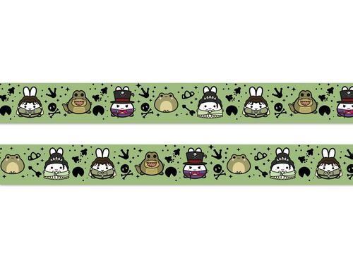 SumlilThings    Disney Series 3 Washi Tapes