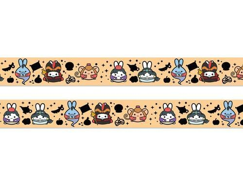 SumlilThings    Disney Series 1 Washi Tapes