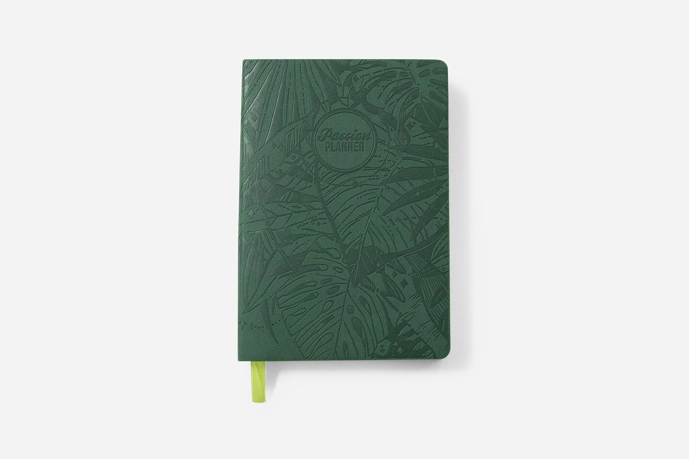 PASSION PLANNER | DAILY | SMALL |  VARIOUS COLOURS